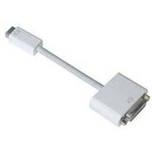 Vendo Adaptador de Video para Macbook de Mini DVI to VGA