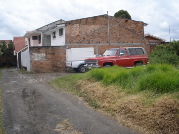 Venta de Terreno Sector Don Bosco