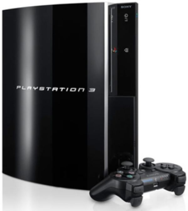 Se vende de Opurtunidad Play Station 3 de 80 Gigabytes