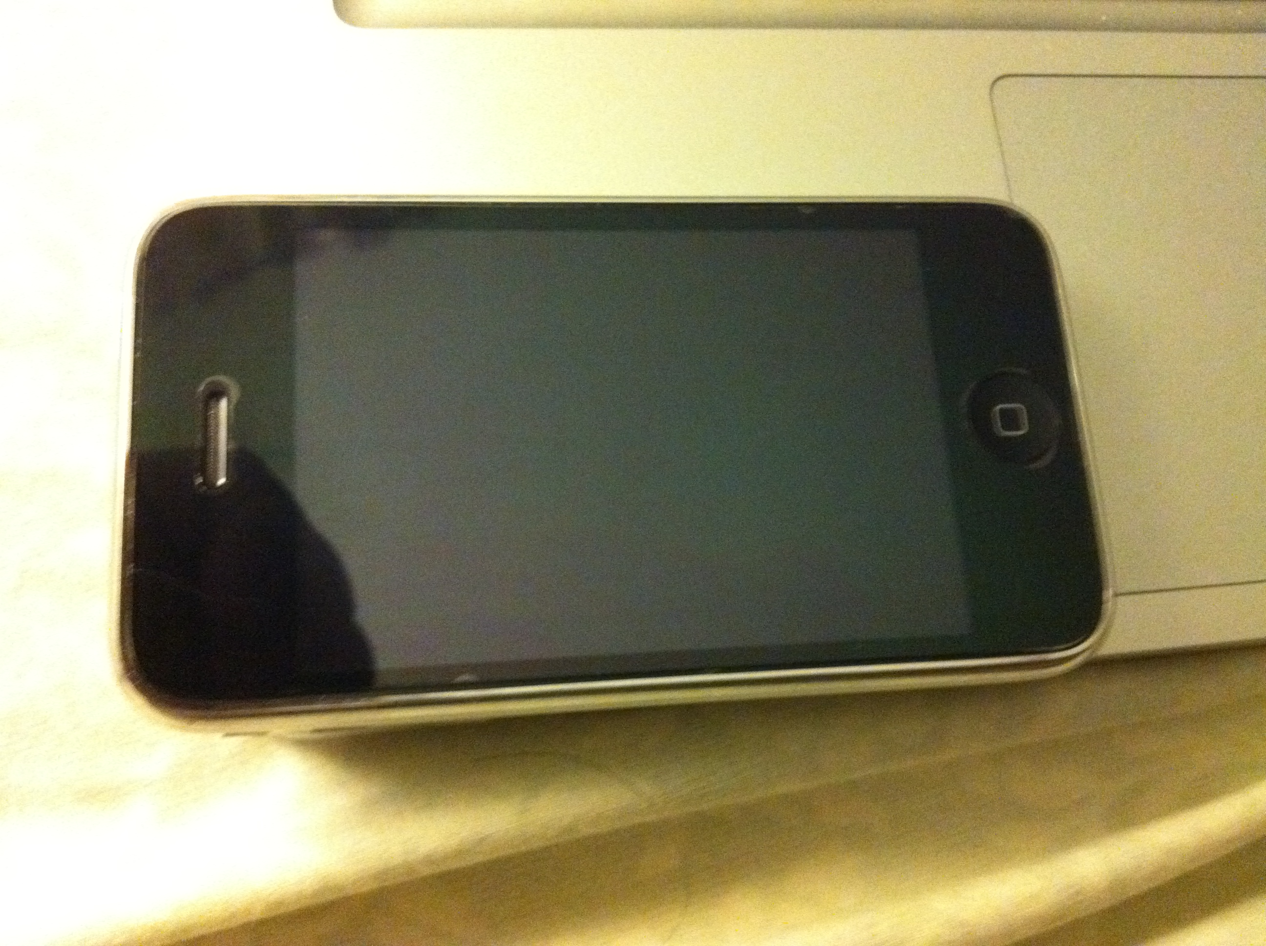 iphone  3G USADOS