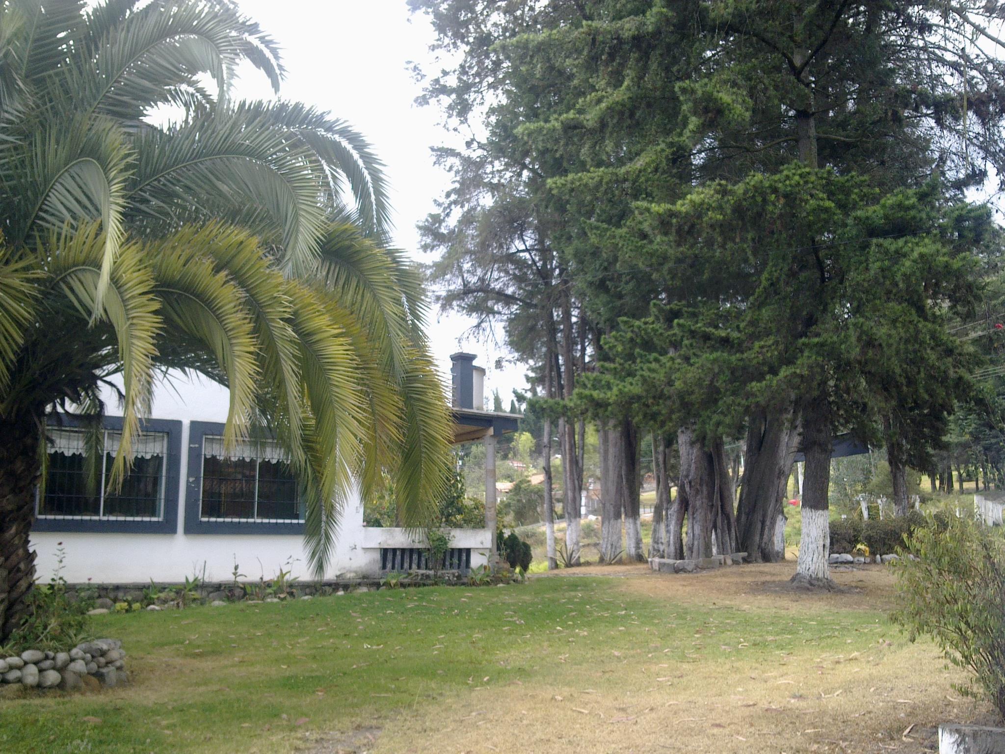 Villa con Terreno en Chaullabamba
