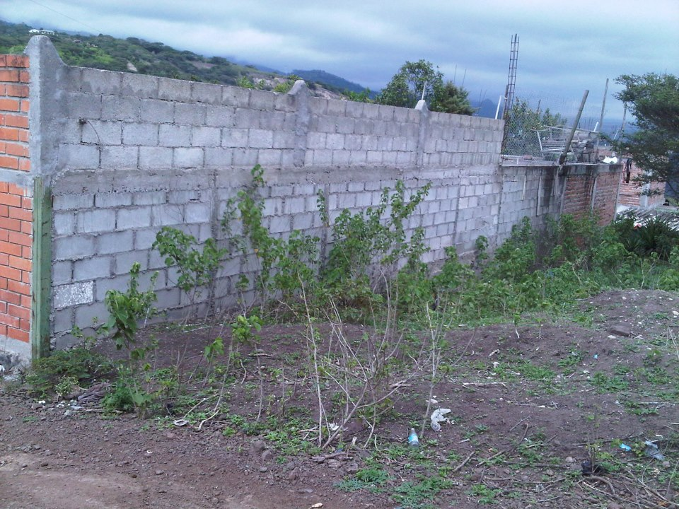 Vendo Terreno en Yunguilla