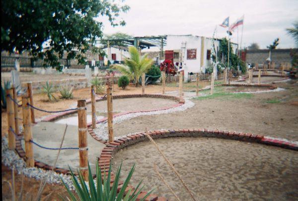 Terreno de Venta en San Pablo!
