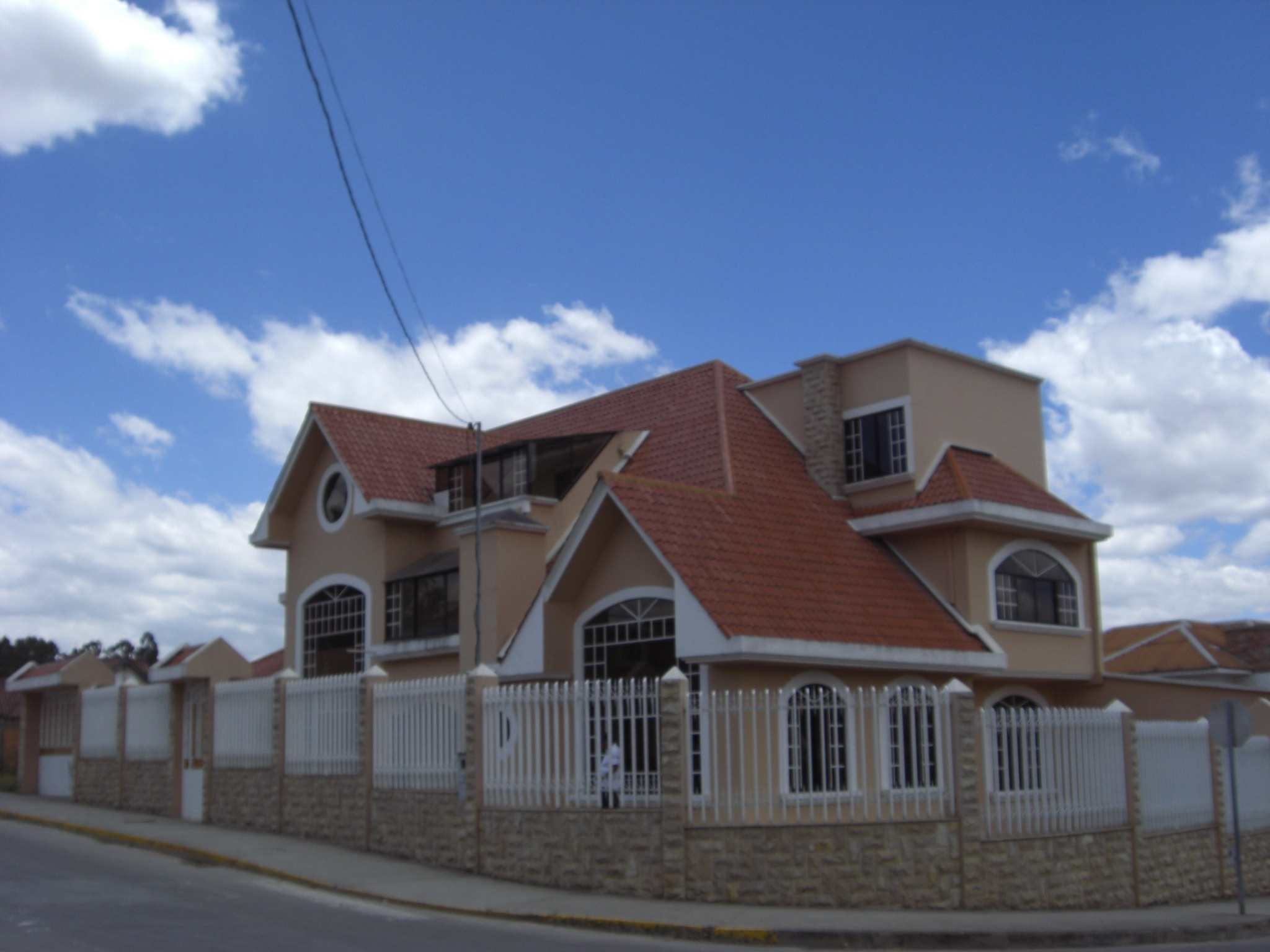 Vendo Villa por Estrenar sector el Mercurio