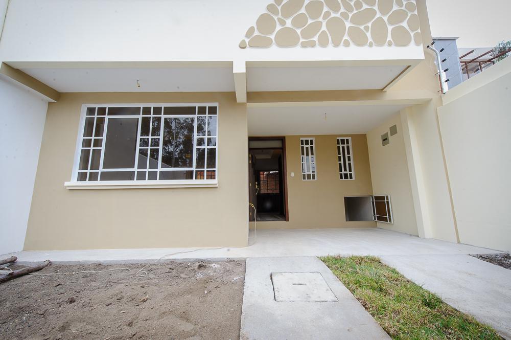 Vendo casa en urbanización colegio de arquitectos