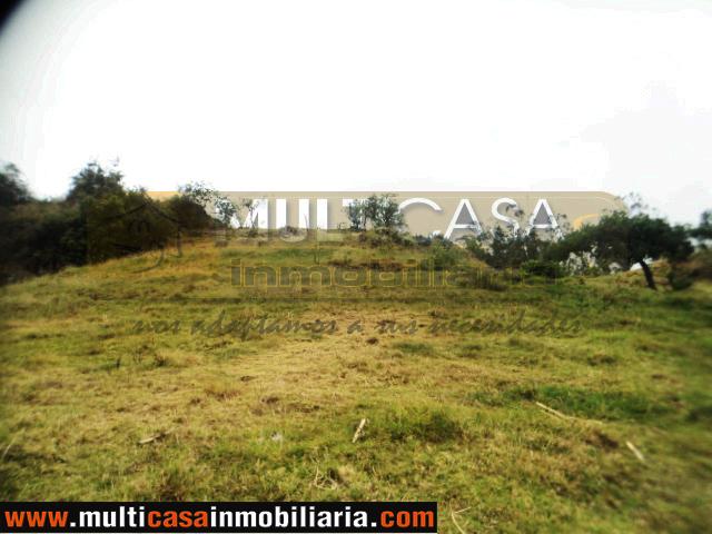 Venta de Hermoso Terreno a crédito en Girón junto a la vía Cuenca - Ecuador