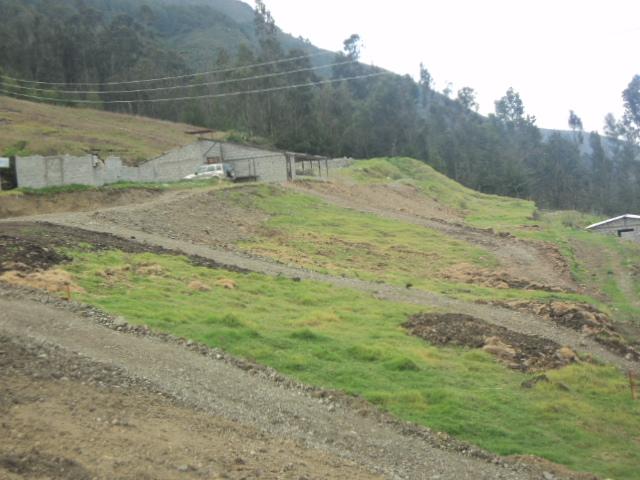 Venta de Hermoso Terreno en Paute - Uzhupud  Cuenca - Ecuador