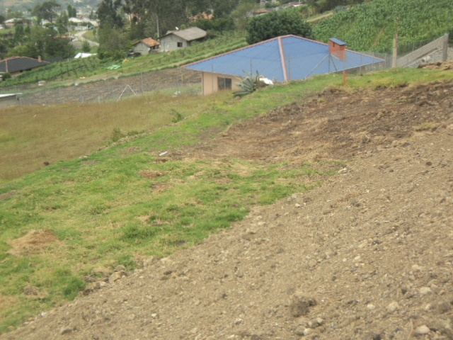 Sitio en Venta a Crédito Sector Uzhupud  Paute-Ecuador