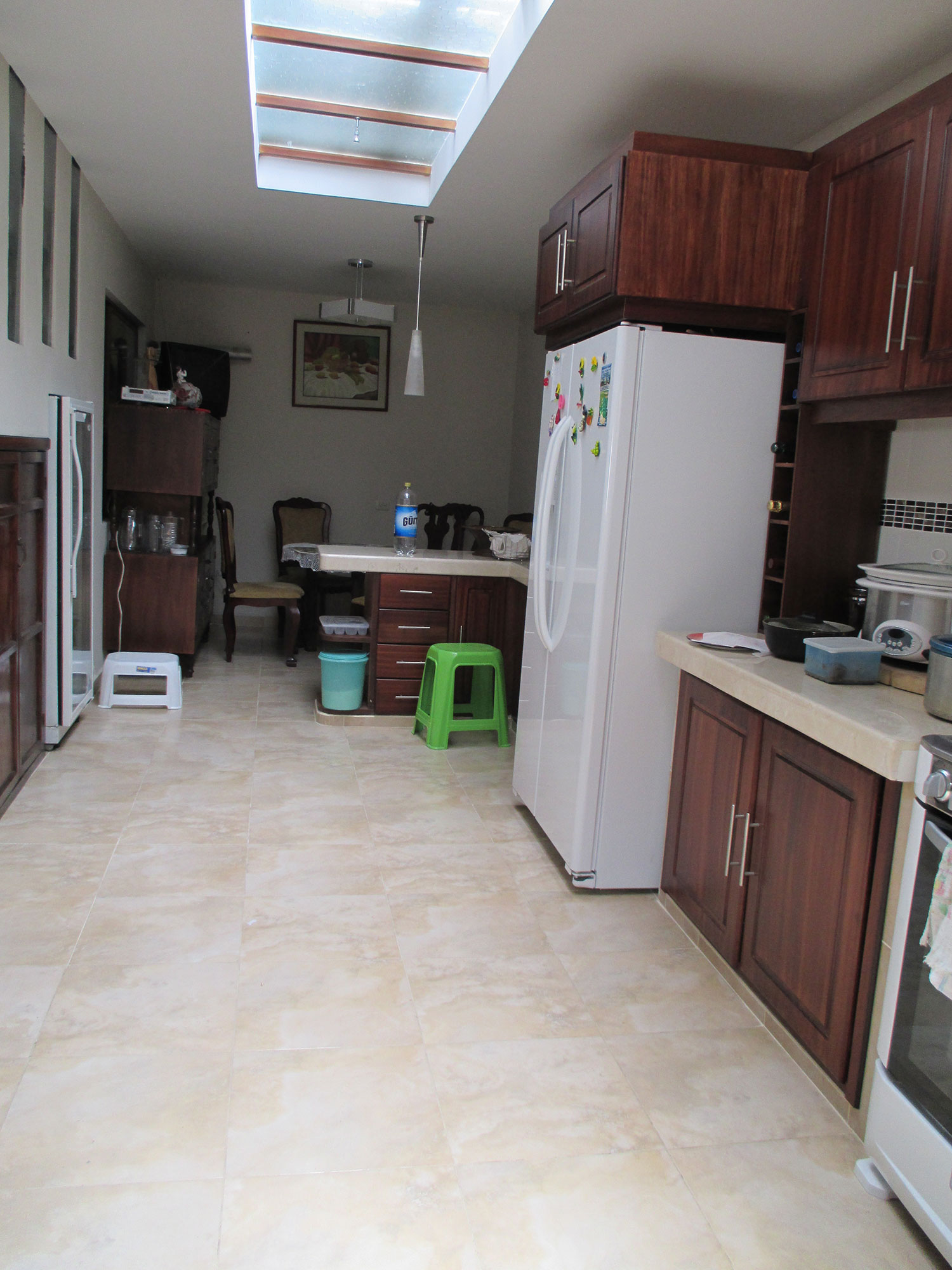 Vendo Casa Sector Capulispamba