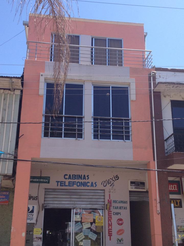 Vendo Casa en Santa Isabel pleno Centro