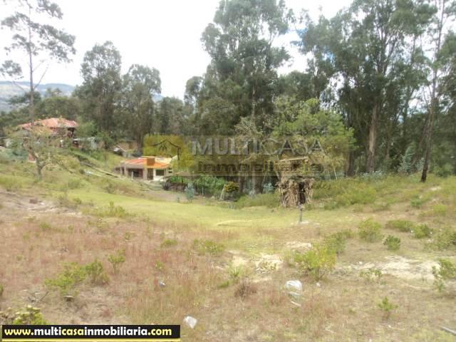 Venta de Hermoso Terreno Amplio a crédito sector Zhizhiquin Azogues - Ecuador  <br><br>