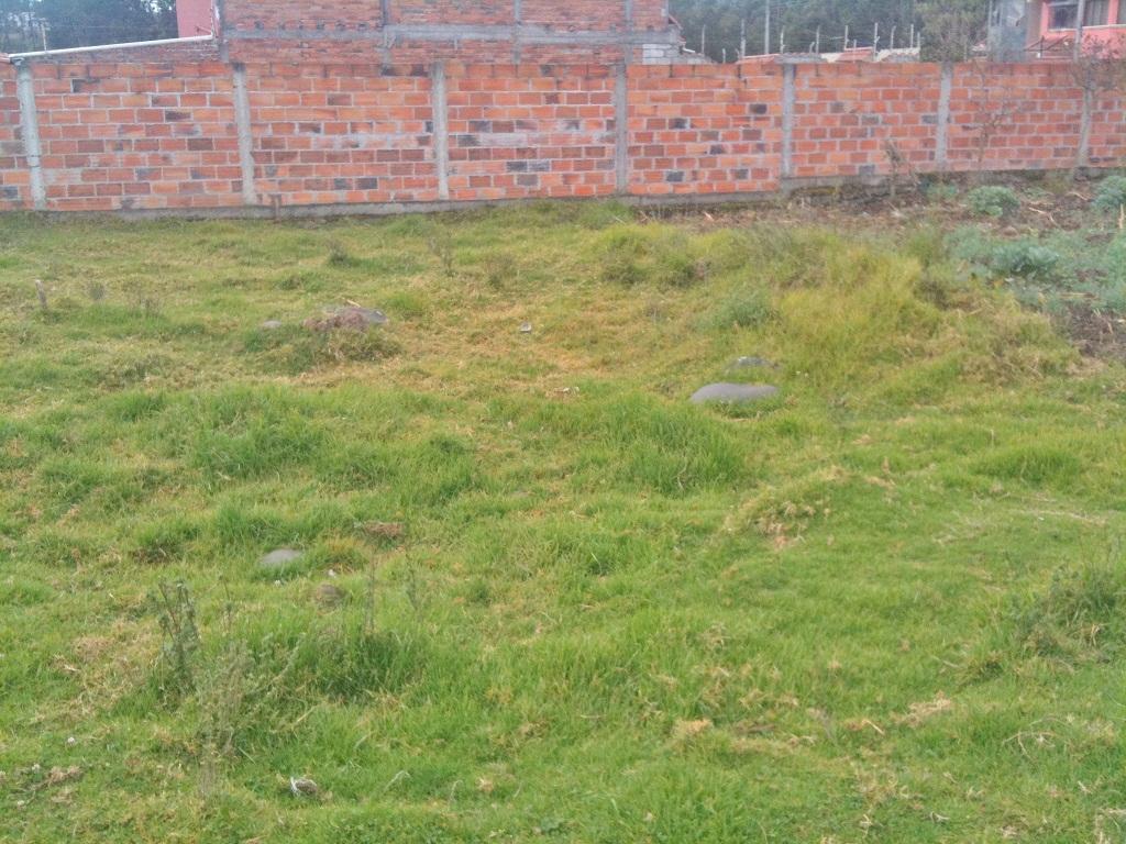 Lote Economico en Venta a Crédito sector Ordoñez Lazo Cuenca - Ecuador