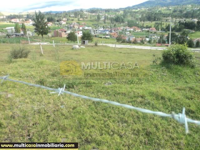 Lotes en Venta a Crédito en Urbanización Privada sector Monay-Rayoloma Cuenca - Ecuador