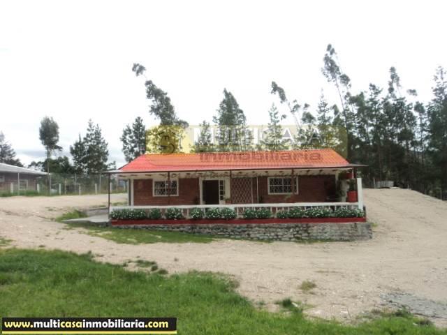 Venta de Hermosa Quinta a crédito sector Tarqui Cuenca-Ecuador <br><br>