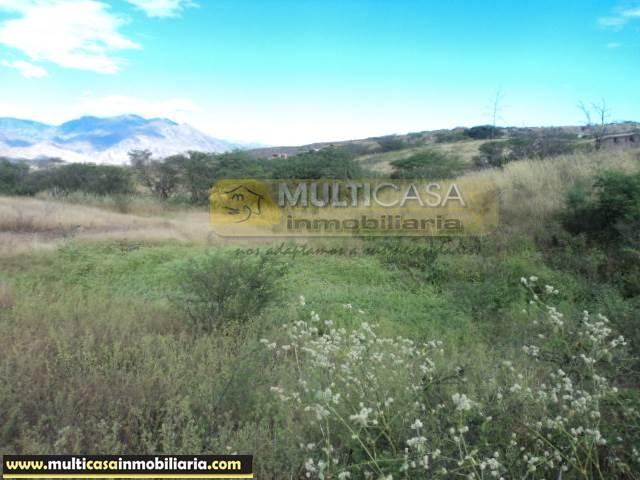 Venta de Hermoso Terreno a crédito sector Yunguilla Cuenca - Ecuador  <br><br>