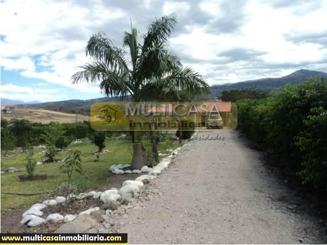 Venta de Hermosa Quinta Sector Cataviña-Yunguilla Cuenca-Ecuador <br><br>