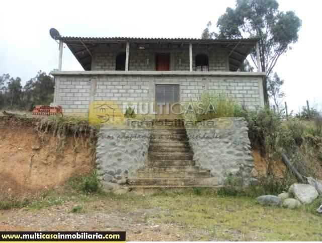 Venta de Hermoso Terreno a crédito sector Pirincay Alto Paute - Ecuador  <br><br>