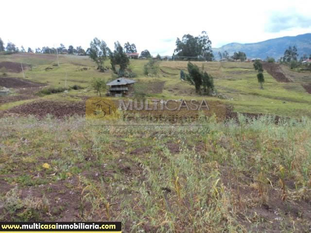 Venta de Hermosa Quinta a crédito sector Faldas Cojitambo Azogues - Ecuador  <br><br>