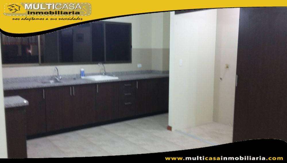Venta de Hermoso Departamento con garaje para dos vehículos Sector Monay Cuenca-Ecuador <br>