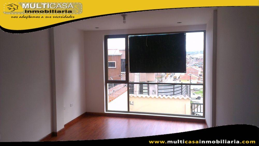 Villa en Venta a Crédito Sector Ciudadela la Católica Cuenca - Ecuador