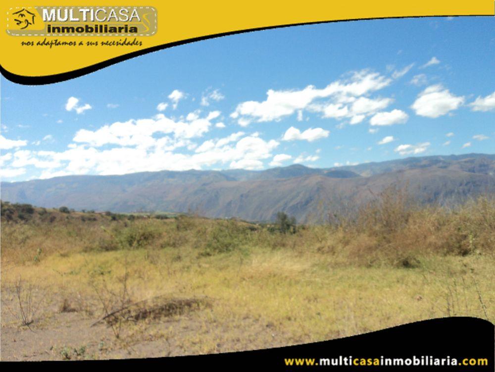 Sitio en Venta a Crédito Sector Yunguilla-Ecuador