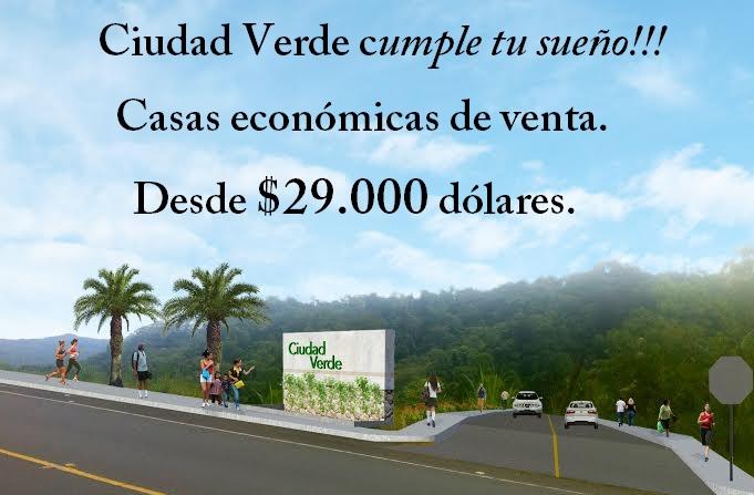 Casas en Venta a Crédito en Ciudadela Privada Sector Mendez-Ecuador