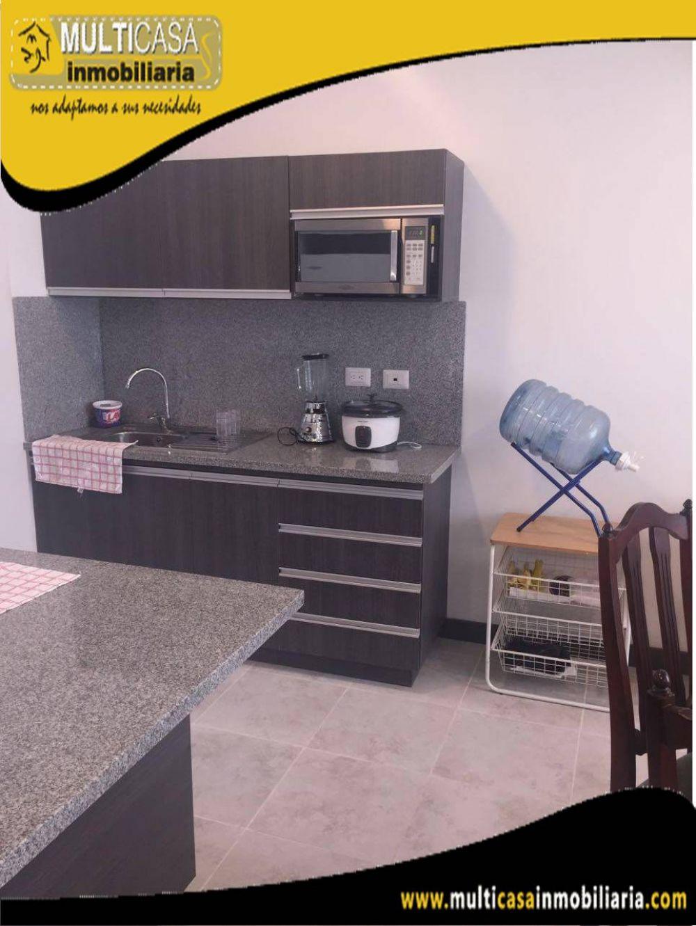 Departamento en Venta a Crédito en Condominio Privado Sector Salinas-Ecuador