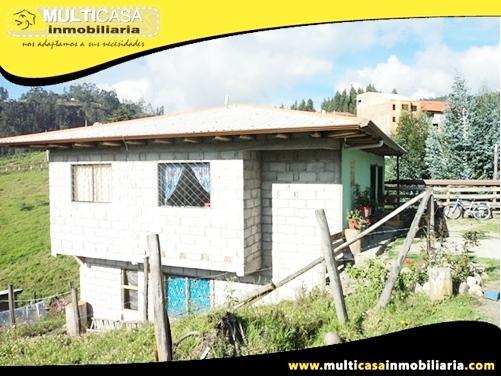 Casa de oferta en Venta Sector Narancay Alto Cuenca - Ecuador