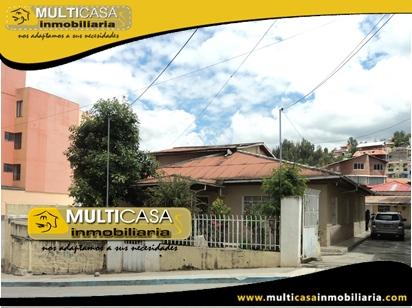 Propiedad Comercial en Venta Sector Colegio Juan Bautista Azogues-Ecuador
