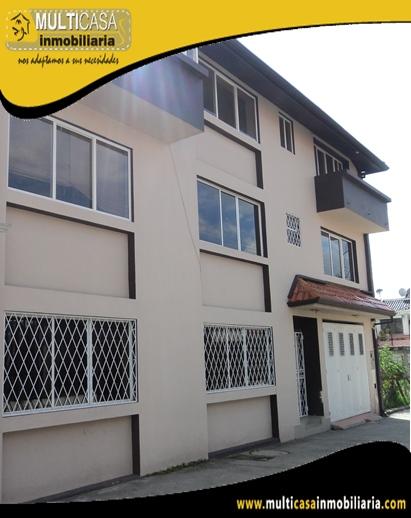 Casa en Venta a Crédito Sector El Tiempo Cuenca-Ecuador