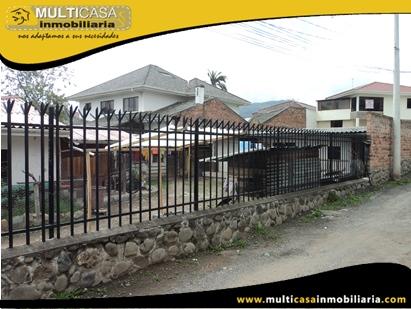 Terreno en Venta a Crédito Sector Colegio La Salle Cuenca - Ecuador