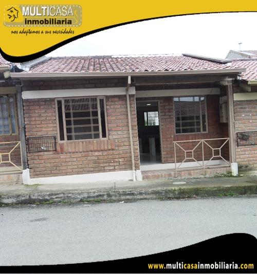 Casa en Venta económica en Condominio Privado Sector Baños Cuenca - Ecuador