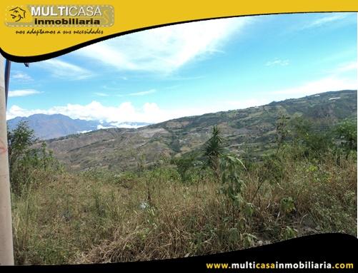 Terreno en Venta a Crédito Sector Yunguilla - Ecuador