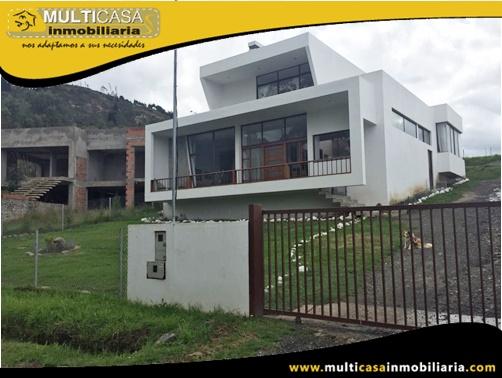 Casa en Venta a Crédito Sector Tarqui - Ecuador
