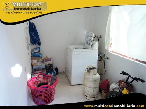 Casa en Venta a Crédito Sector Monay Cuenca-Ecuador