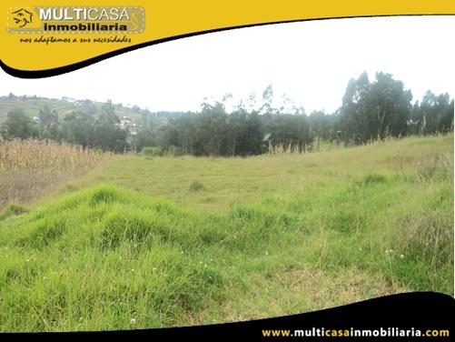 Lotes de Terreno en Venta a Crédito con planos para Construir Sector El Valle Cuenca-Ecuador