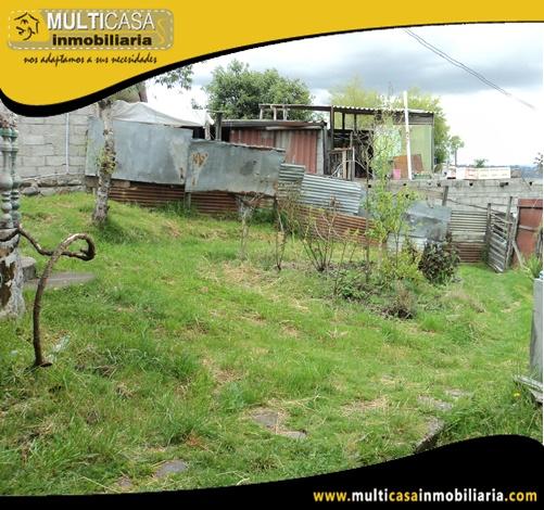 Terreno en Venta a Crédito Sector Arenal Alto Cuenca-Ecuador