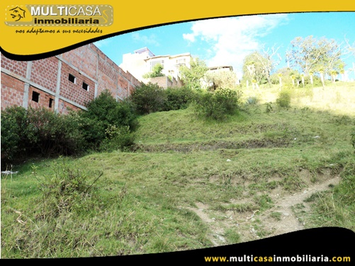 Terreno en Venta a Crédito con Licencia Urbanística Sector Av. de las Américas Cuenca-Ecuador