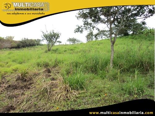 Terreno en Venta a Crédito Sector Yunguilla-Ecuador