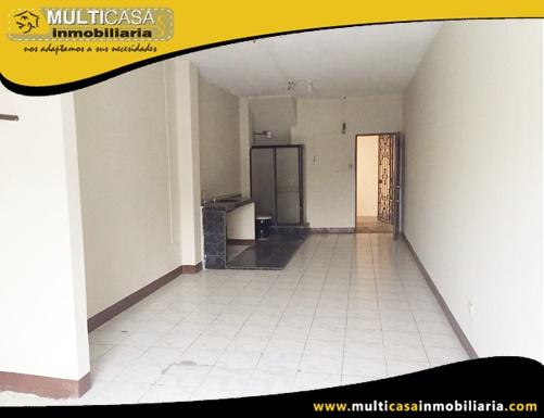 Edificio en Venta a Crédito de Tres Departamentos Guayaquil - Ecuador