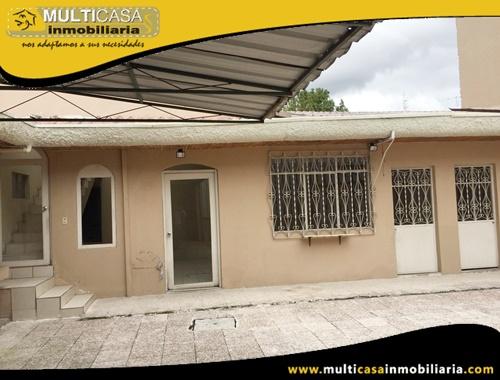 Arriendo Propiedad Comercial Sector Héroes de Verdeloma Cuenca-Ecuador