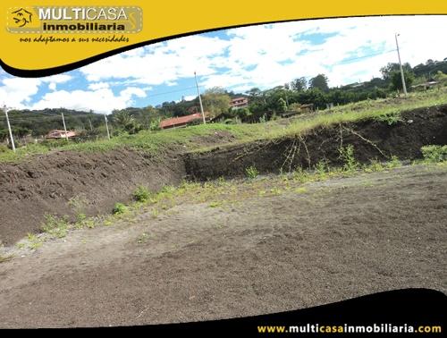 Lotes en Venta a Crédito Sector  Cataviña  Yunguilla - Ecuador