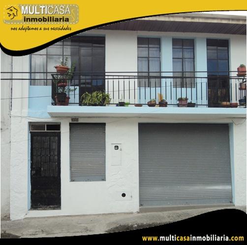 Arriendo Local Comercial Sector Centro de la Ciudad Cuenca-Ecuador