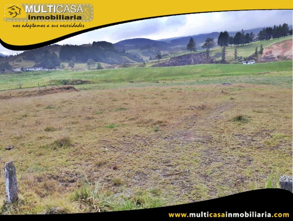 Terreno Comercial en Venta Sector Portete Cuenca - Ecuador