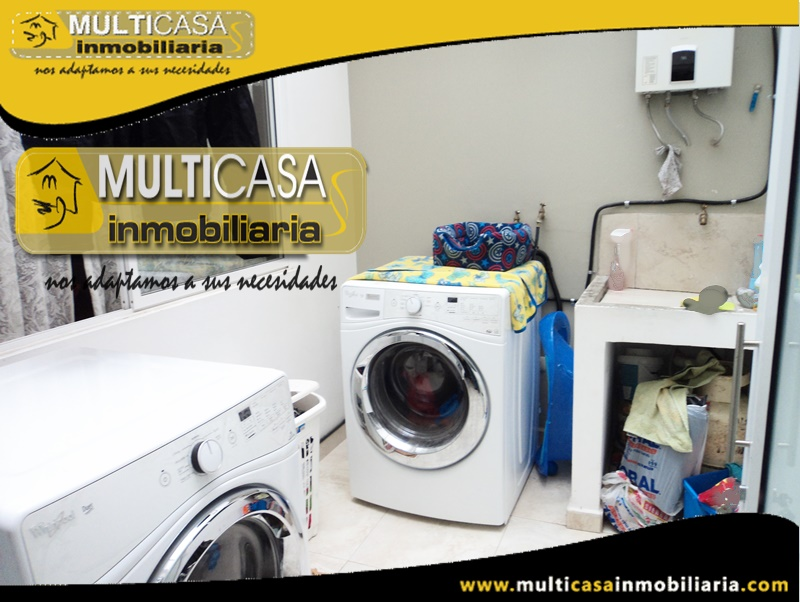 Departamento en Venta a Crédito Sector Misicata Cuenca-Ecuador