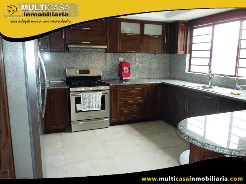 Villa en Venta a Crédito Sector Camino Viejo a Baños