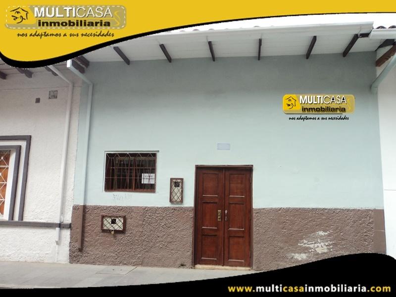 Casa en Venta a Crédito Sector El vecino Cuenca-Ecuador