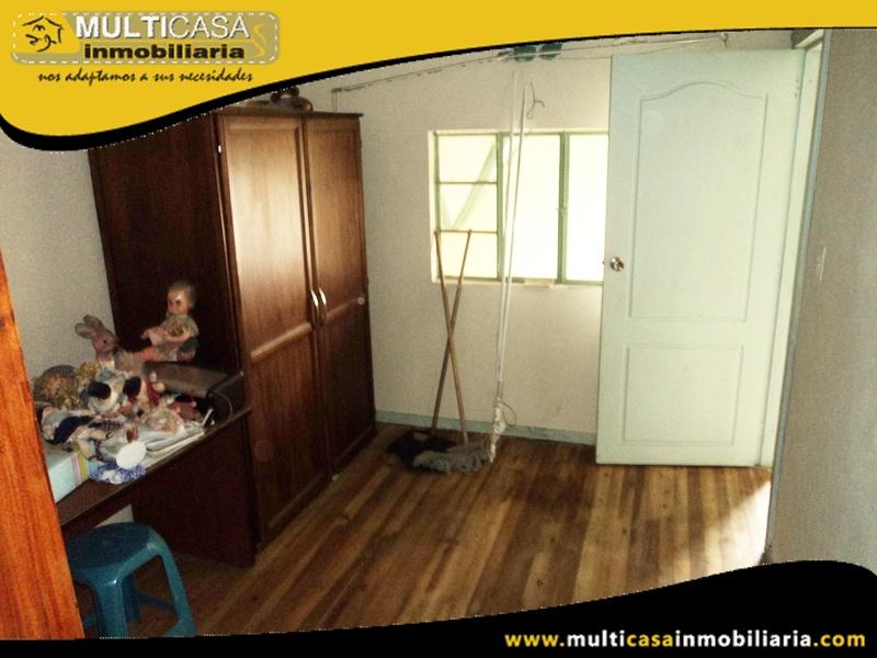 Arriendo Casa Sector La República Cuenca-Ecuador