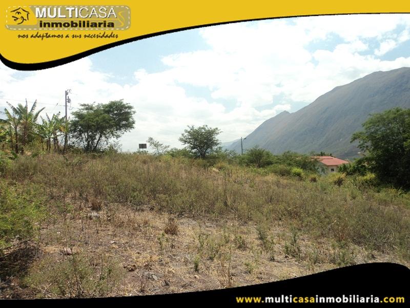 Lotes en Venta a Crédito Sector Yunguilla - Ecuador