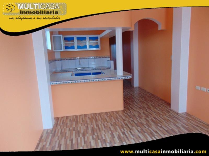 Venta de Edifico o Departamentos Sector Cooperativa 12 de Julio Los Ríos-Ecuador